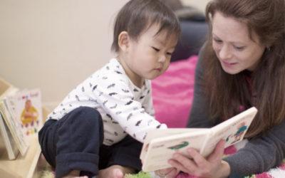 Letteratura per l'infanzia 0-4: 100 anni di Rodari