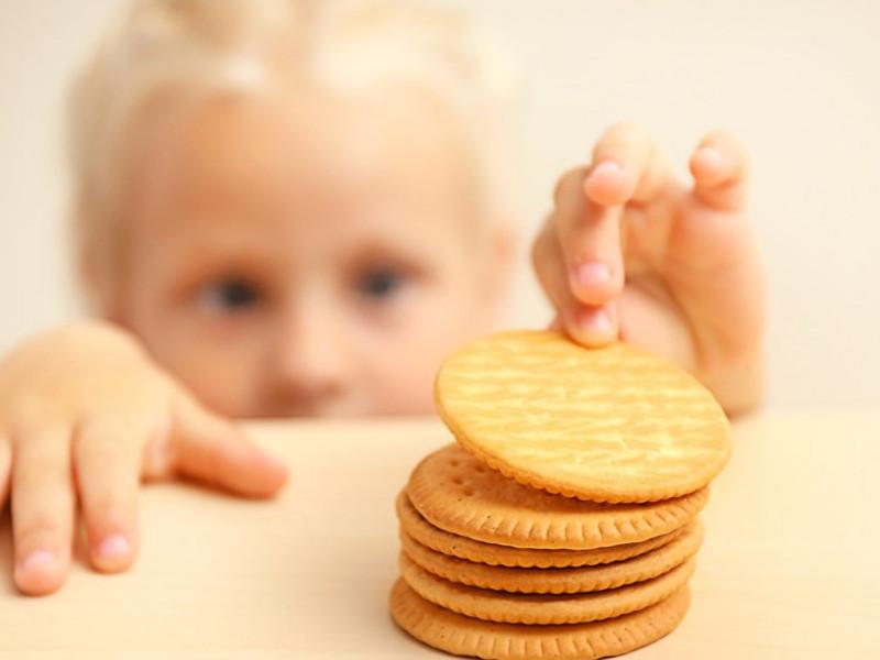 Il cibo e i bambini al tempo del coronavirus